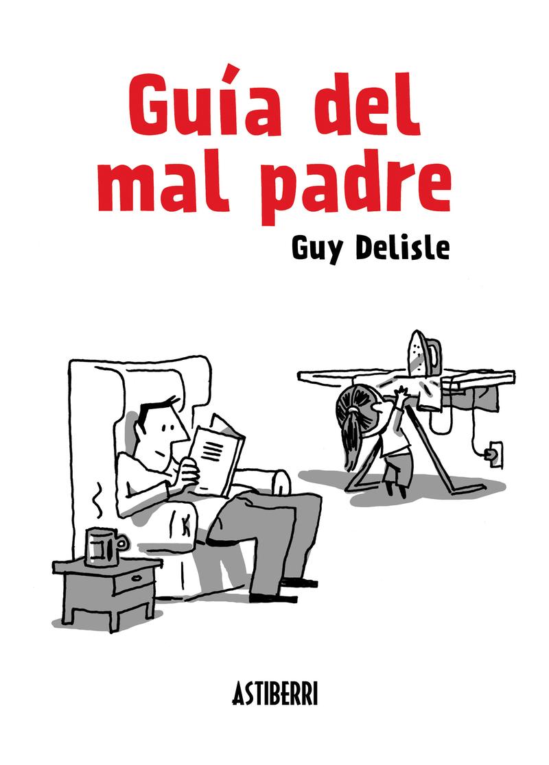 GUÍA DEL MAL PADRE 4.ª ED.: portada