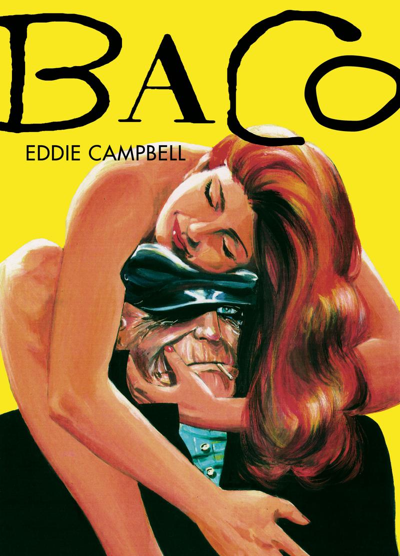 BACO: portada