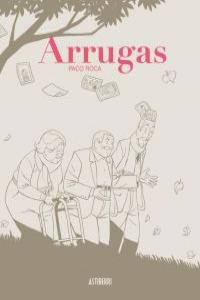 ARRUGAS. EDICIÓN ESPECIAL: portada