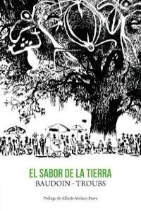 EL SABOR DE LA TIERRA: portada
