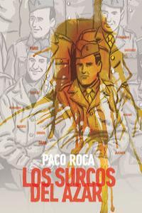 LOS SURCOS DEL AZAR 6.ª ED.: portada