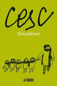 CESC (SIN PALABRAS): portada