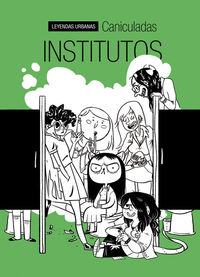 INSTITUTOS: portada