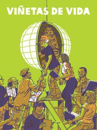 VIÑETAS DE VIDA 2.ª ED.: portada
