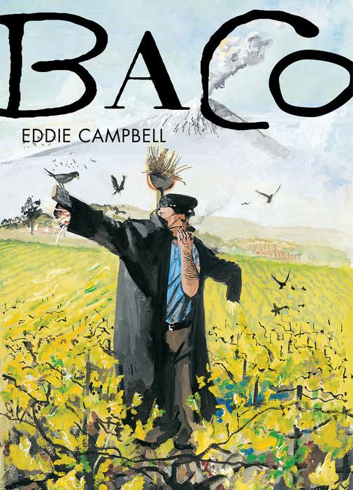 BACO 3: portada