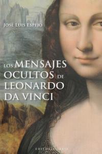 LOS MENSAJES OCULTOS DE LEONARDO DA VINCI: portada