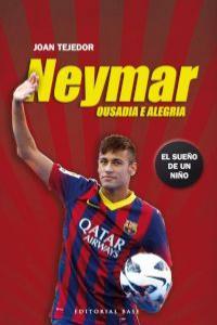 Neymar: portada