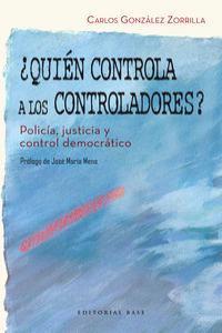 ¿QUIÉN CONTROLA A LOS CONTROLADORES?: portada
