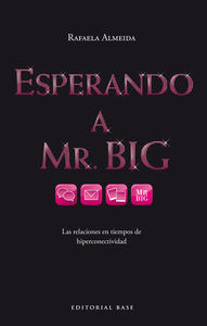 ESPERANDO A MR. BIG: portada