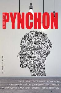 THOMAS PYNCHON: portada