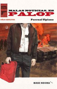 MALAS NOTICIAS, ES PALOP: portada