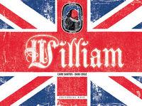 William: portada