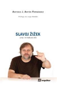 Slavoj Zizek: una introducción: portada