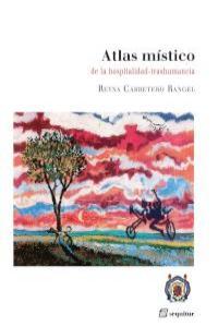 Atlas místico de la hospitalidad-trashumancia: portada