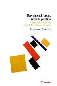 Raymond Aron, realista político: portada