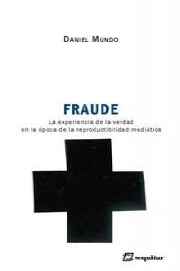 Fraude: portada