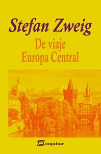 De viaje III - Europa Central: portada