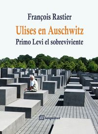 Ulises en Auschwitz: portada