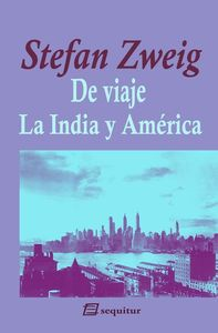 De viaje IV - La India y América: portada