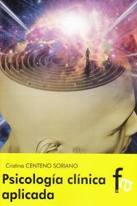 PSICOLOGÍA CLÍNICA APLICADA: portada