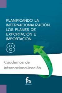 PLANIFICANDO LA INTERNACIONALIZACIÓN. PLANES DE EXPORTACIÓN: portada