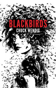 BLACKBIRDS: portada