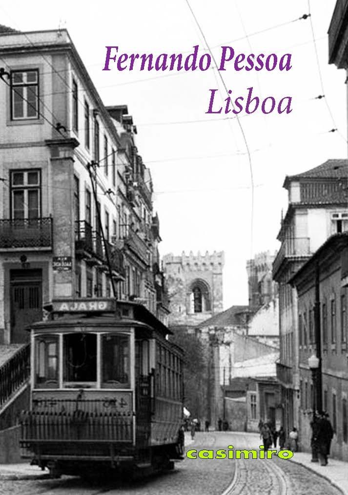 Lisboa: portada