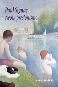 Neoimpresionismo: portada
