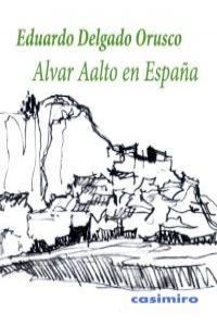 Alvar Aalto en España: portada
