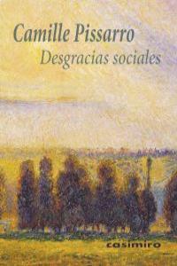 Desgracias sociales: portada
