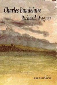 Richard Wagner: portada