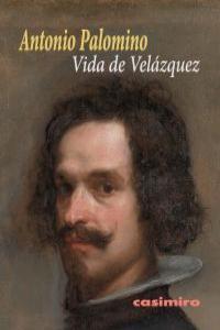 Vida de Velázquez: portada