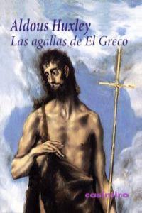 Las agallas de El Greco 2�ED: portada