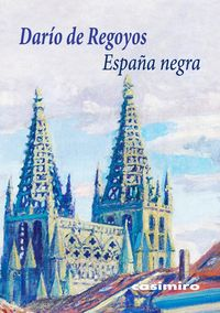 España negra 2ª ED.: portada