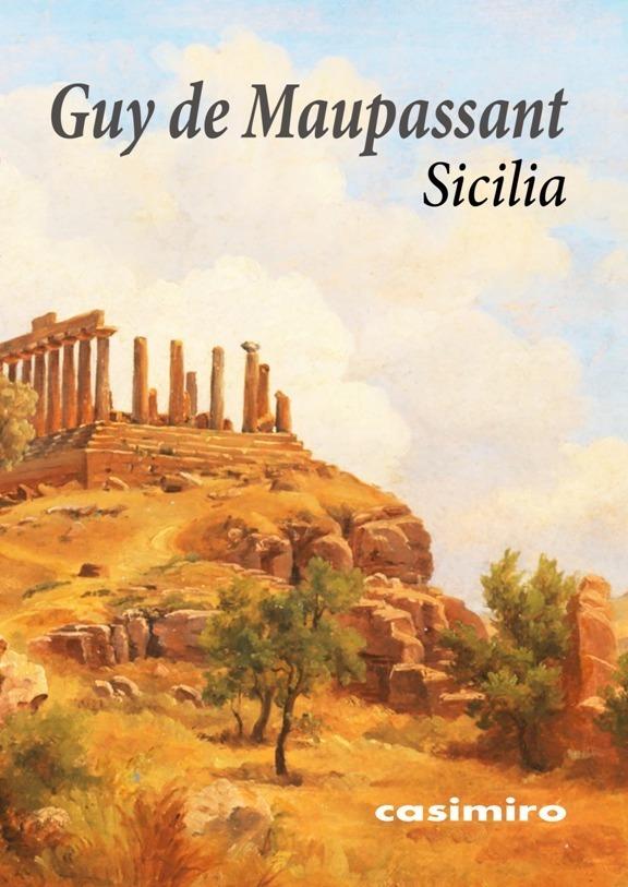 Sicilia 2ªED: portada