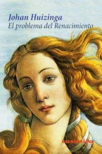 El problema del Renacimiento: portada