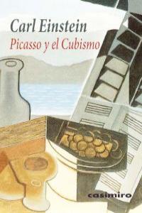 Picasso y el cubismo: portada