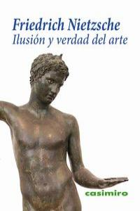 Ilusión y verdad del arte 3ªED: portada