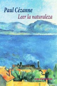 Leer la naturaleza 2ªED: portada