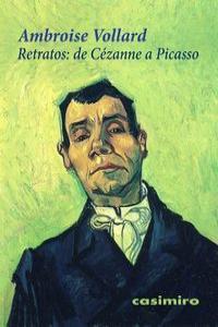 Retratos: de Cézanne a Picasso 2ªED: portada