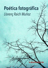Poética fotográfica 3ªED: portada