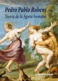 Teoría de la figura humana: portada