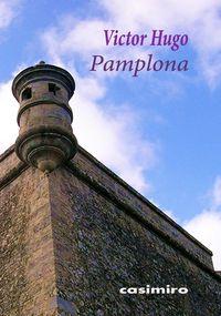 Pamplona: portada