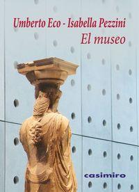 El museo 3ªED: portada