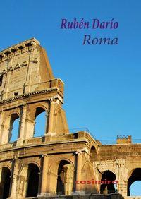 Roma: portada