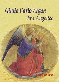 Fra Angelico 2ªED: portada
