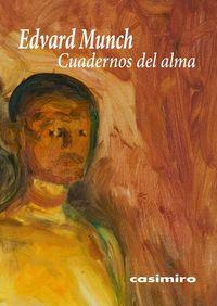Cuadernos del alma 4ªED: portada