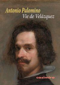 Vie de Velázquez: portada