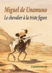 Le chevalier à la triste figure: portada