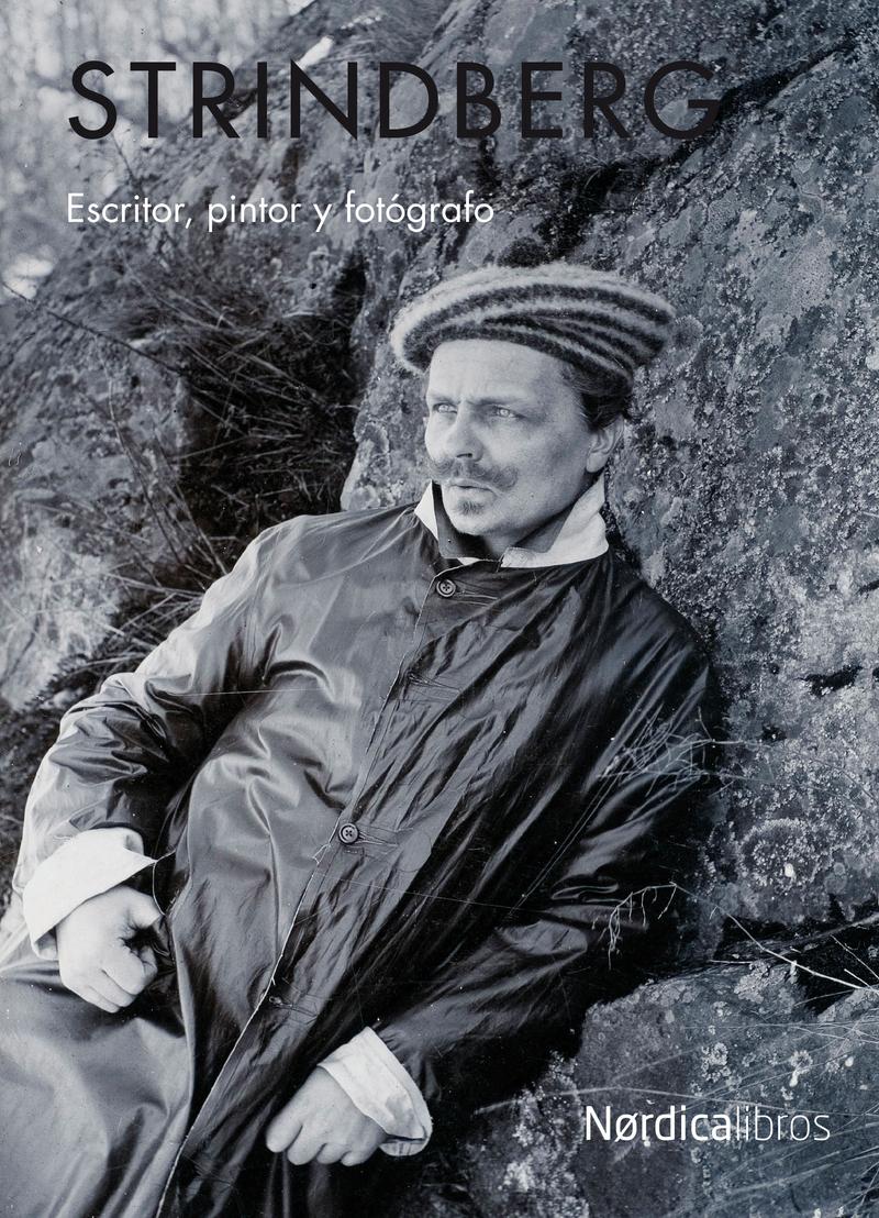 Strindberg: portada